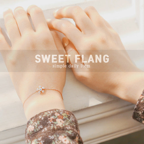 SWEET FLANG Bracelet - Wingbling Global