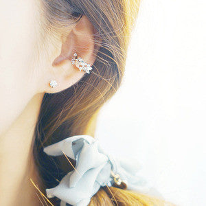 ATHENAE Ear Cuff - Wingbling Global