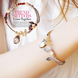 AMORTENTIA  Bracelet - Wingbling Global