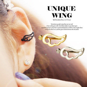 LINA Ear Cuff - Wingbling Global