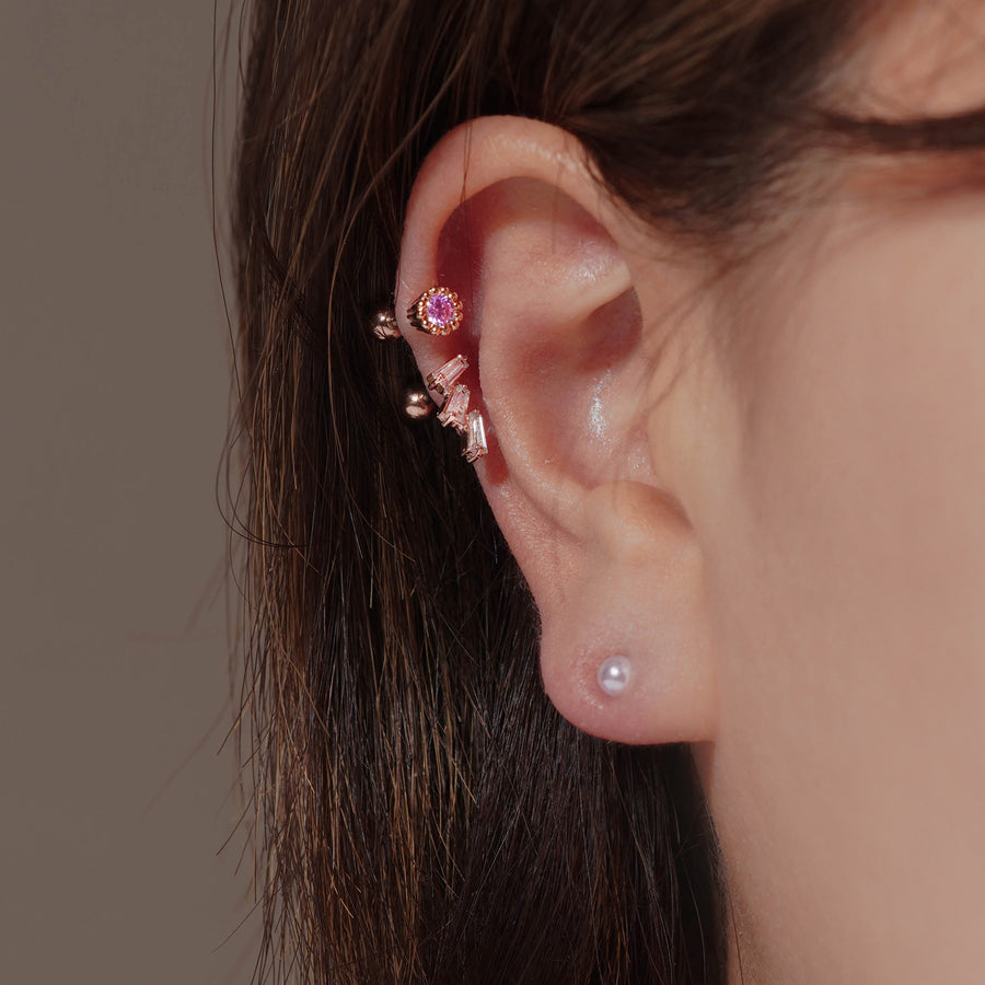 Trang Piercings SET