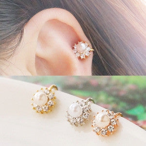 SALLY Ear Cuff - Wingbling Global