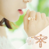LE MIEL Ring - Wingbling Global