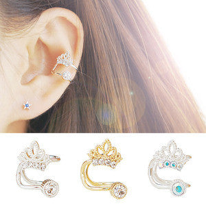 STELLA Ear Cuff - Wingbling Global