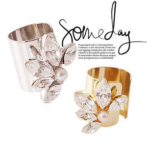 SOMEDAY Ear Cuff - Wingbling Global