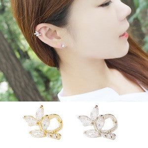 LUMINOUS PURE MINI Ear Cuff - Wingbling Global