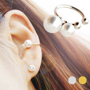 ODELIA Ear Cuff - Wingbling Global