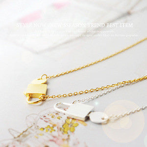 SECRET KEY Necklace - Wingbling Global