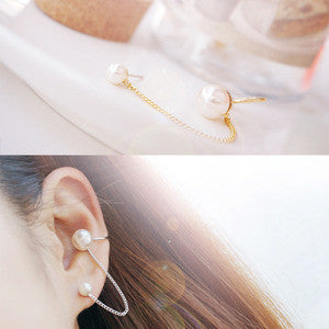 ROA Ear Cuff - Wingbling Global