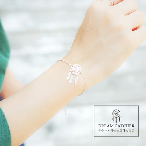 DREAMCATCHER 1 Bracelet - Wingbling Global