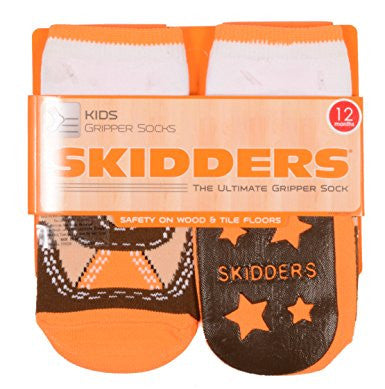 Skidders</br>Basketball gripper socks
