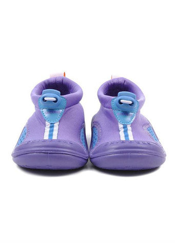 Skidders</br>Sun Grip Shoe - Purple/Blue