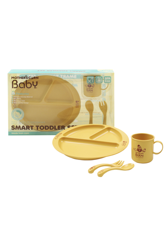 Mothers Corn</br>Smart Toddler Set