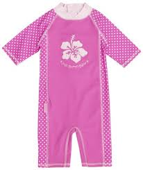 JoJo Maman Bebe</br>Orchard Quick Drying Sun Protection Suit