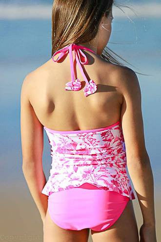 Sun Emporium </br>Girls 2 piece set