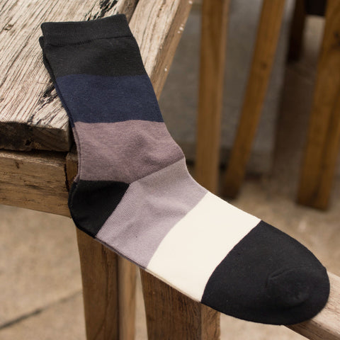 Big Stripe Socks