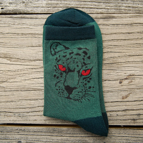Jaguar Socks