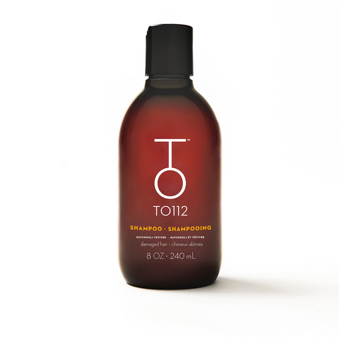 Shampoo for Damaged Hair is ideal for compromised scalps and temporary hair loss. Made with a blend of caffeine, biotin, moringa, and ginseng root extracts