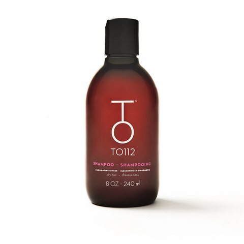 Shampoo for Dry Hair is ideal for dry itchy scalps and dehydrated hair. Created with a blend of shea butter, tamanu oil, and camellia extract.