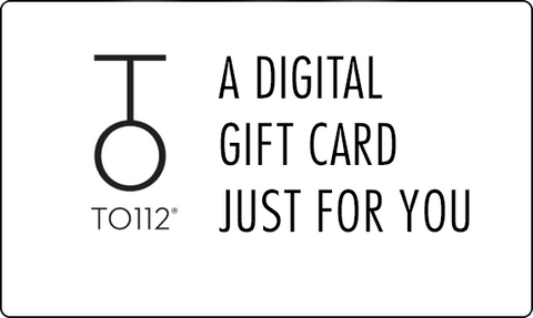 Gift Card - TO112