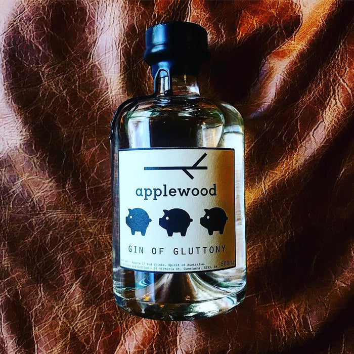 Gin of Gluttony - Part 7 - Applewood Distillery
