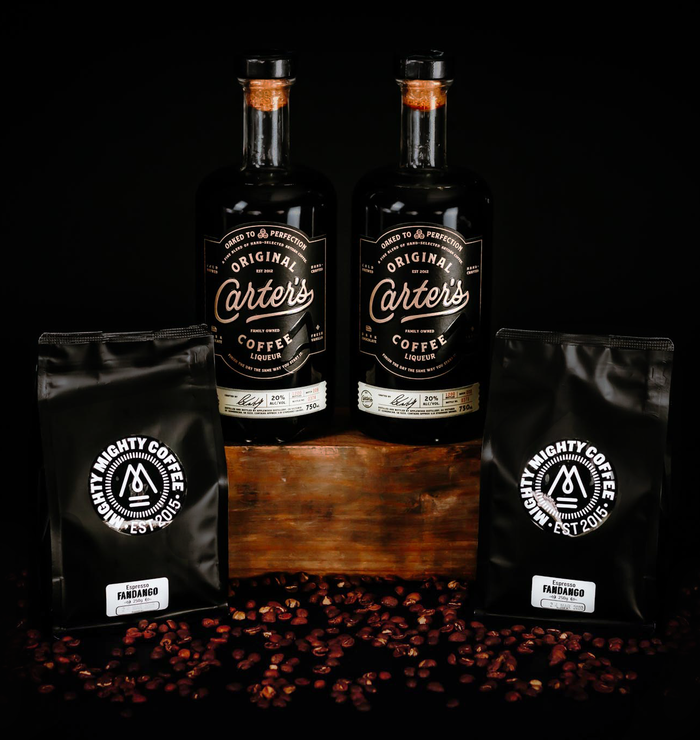 CARTER'S '9 TO 5' PACK - Applewood Distillery