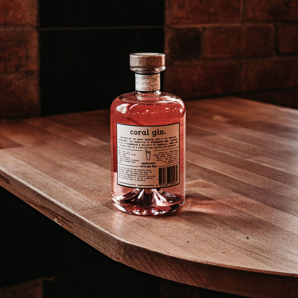 Applewood_Coral_Gin_Distillery