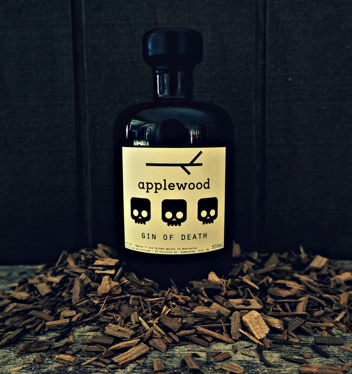 Gin of Death - Applewood Distillery