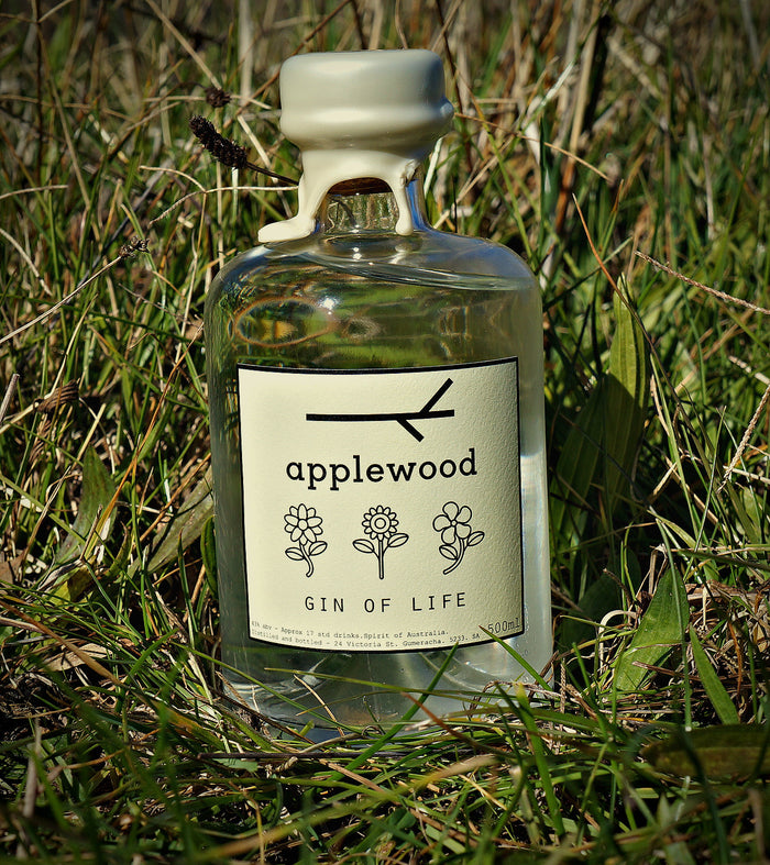 Gin of Life : Part 2 - Applewood Distillery