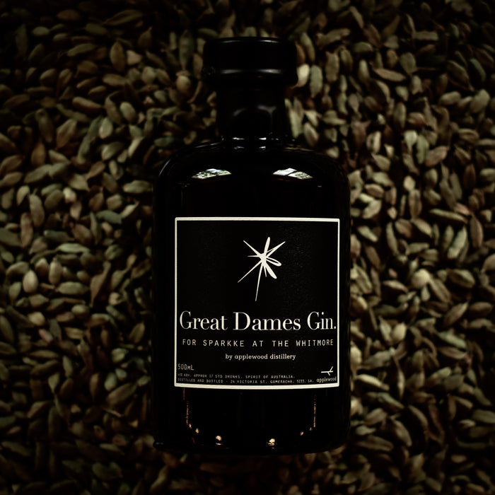 great dames gin