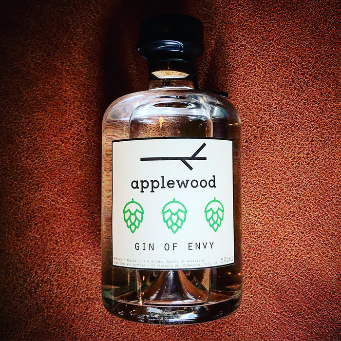 Gin of Envy - Part 3 - Applewood Distillery