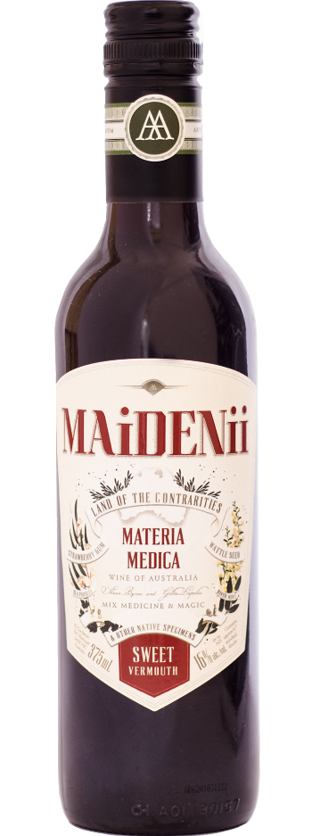 Maidenii Sweet Vermouth 375ml