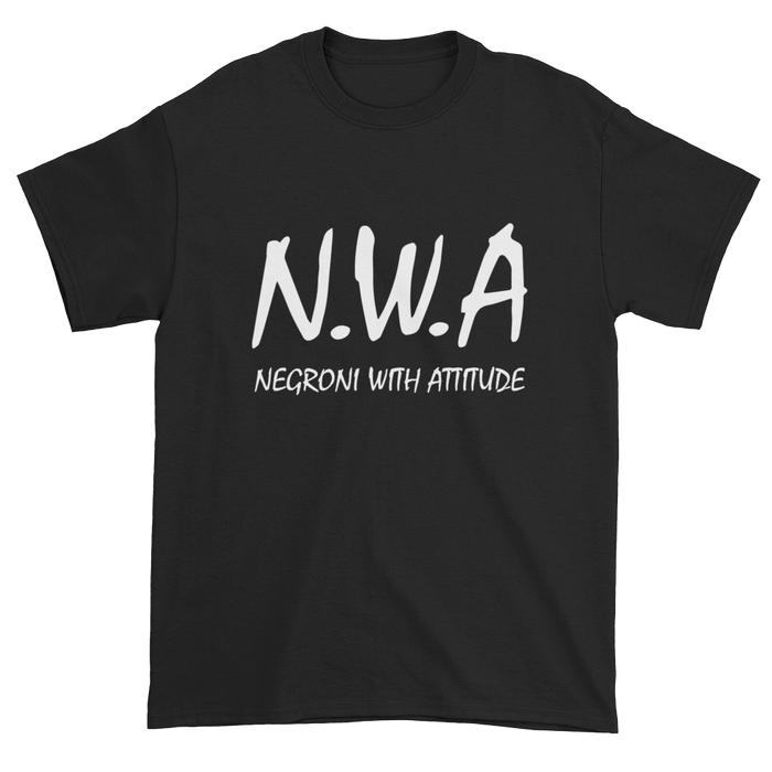 Negroni With Attitude<br>T-Shirt