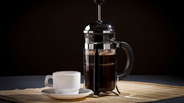 The Brew Guide || How to Make a French Press