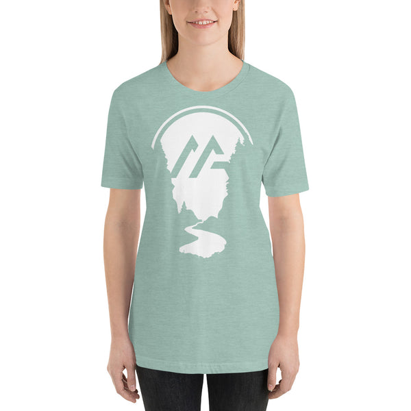 Mountain Logo T