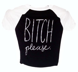 Bitch Please Dog Shirt