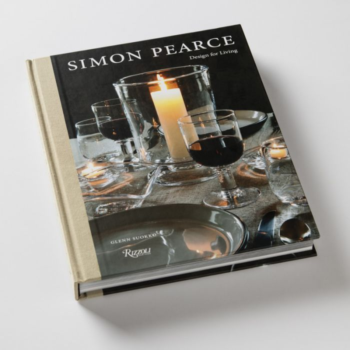 Simon Pearce: Design for Living