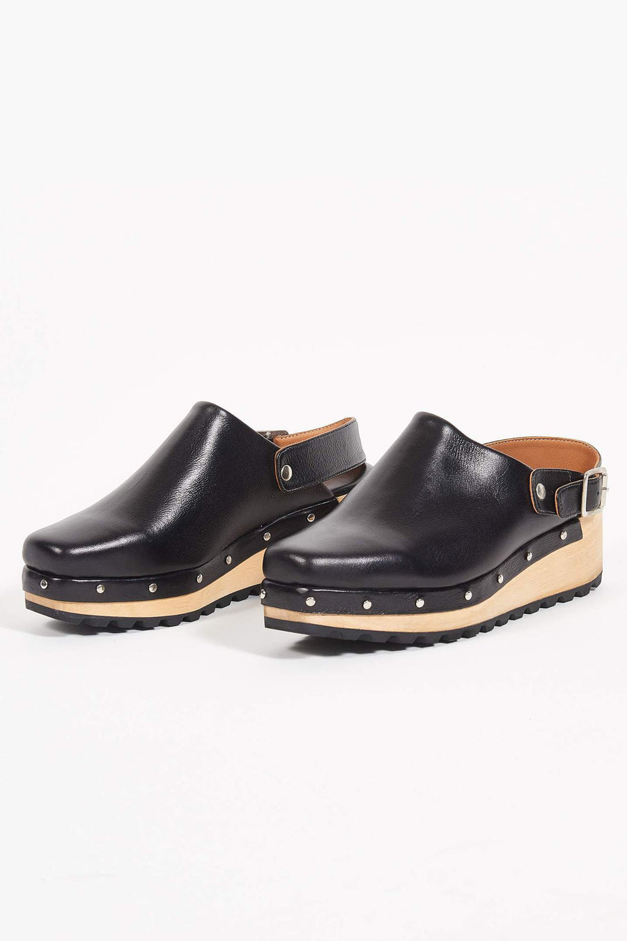 Beam Clog - Black