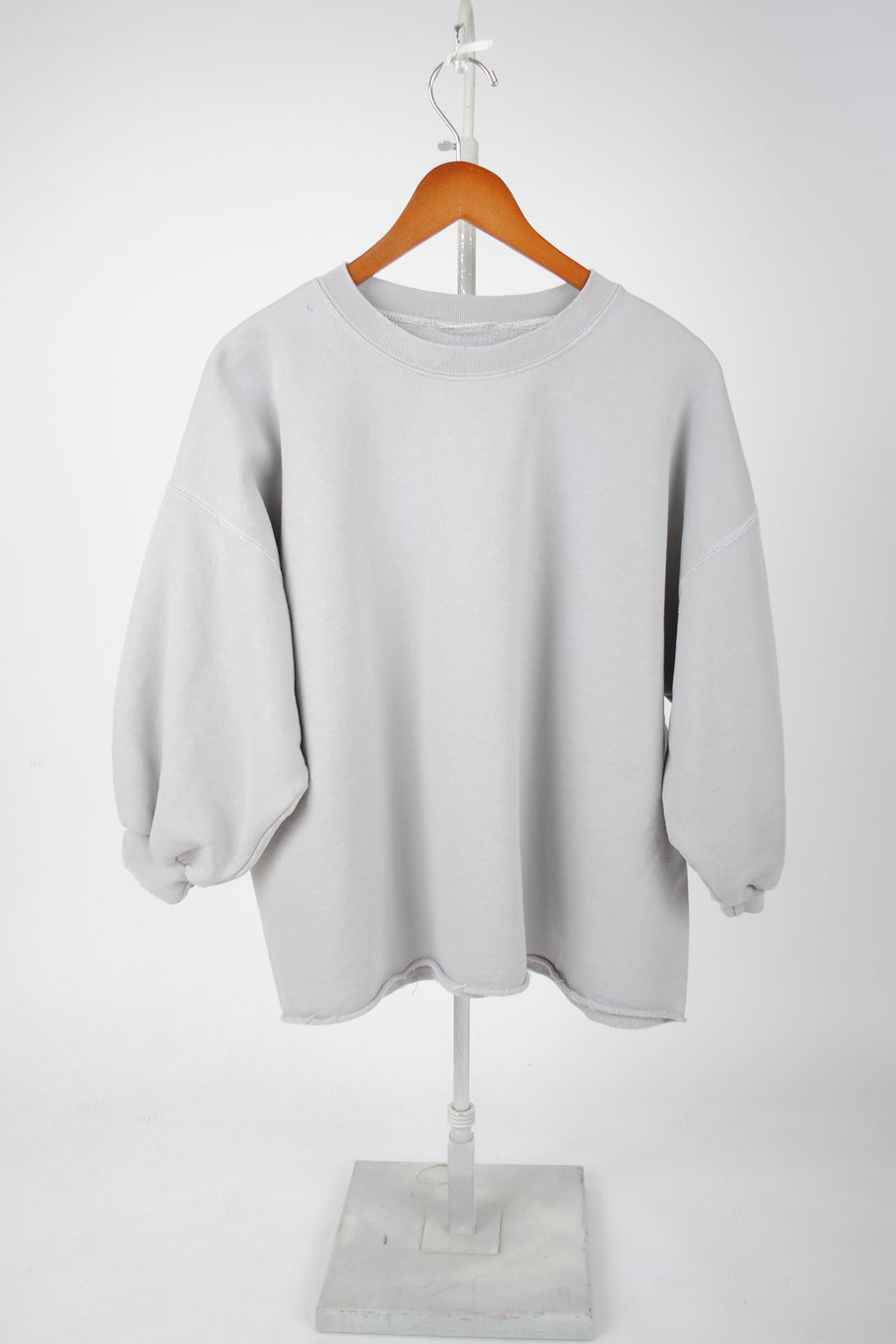 Fond Sweatshirt - Grey