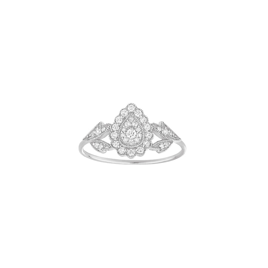 Favorite Simple Ring - Size 6.5