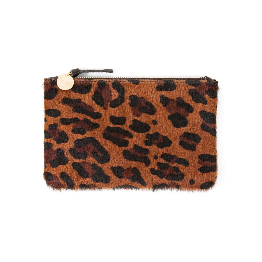 Wallet Clutch - Pablo Cat Hair On
