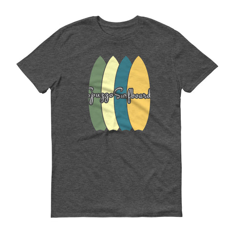 Spuzzo Surfboards T-Shirt - SpuzzosDeals