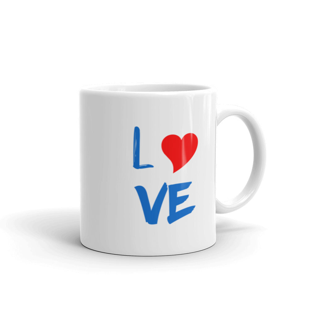 Love Mug - SpuzzosDeals