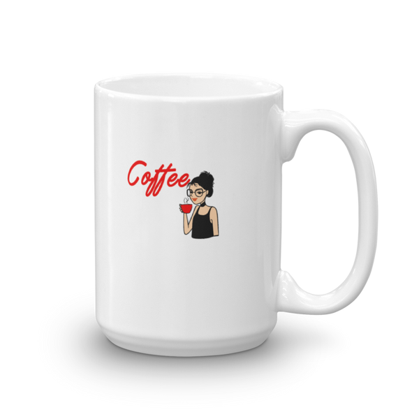 Coffee Mug - SpuzzosDeals