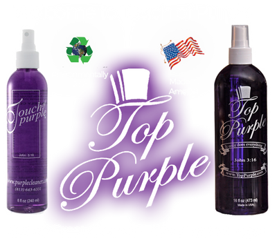 TOP Purple