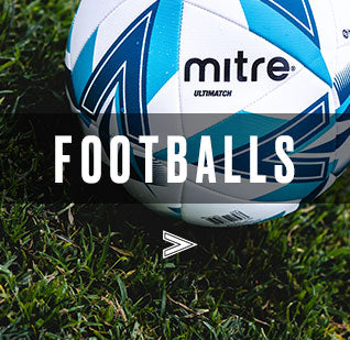 Buy Soccer Balls from Mitre Sports Australia