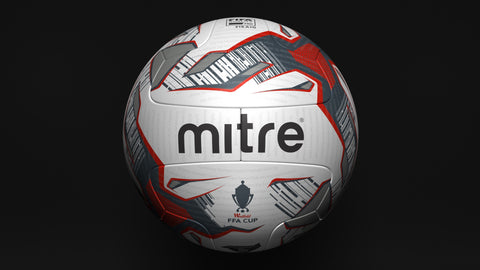 Mitre Delta Hyperseam Official Match Ball of the FFA Cup