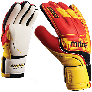 Mitre Awara Pro Negative gk gloves