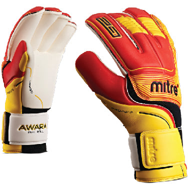 Mitre Awara Pro Roll gk gloves