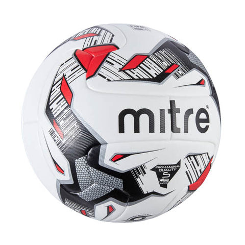 Mitre Max Hyperseam football